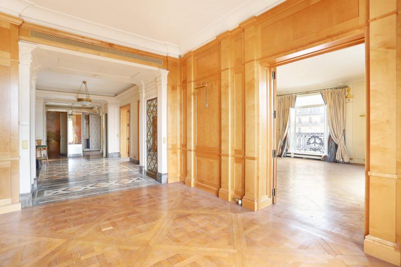 Престижная продажа квартирa Neuilly-sur-seine 12800000€ - Фото 4