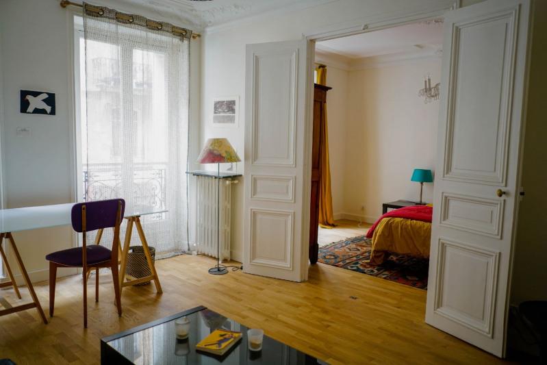 Appartement Appartement 4 Pièces Paris 16ème   Photo 1 ...