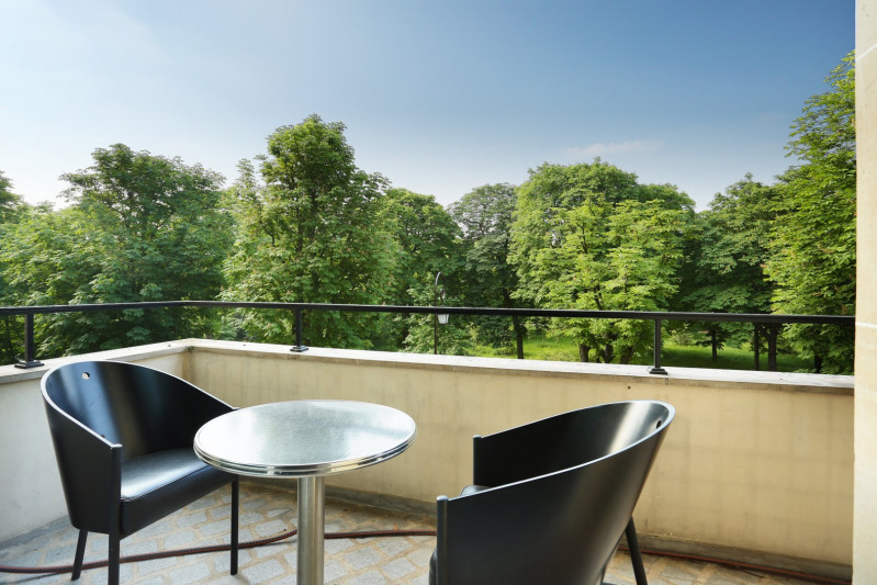Deluxe sale apartment Neuilly-sur-seine 1890000€ - Picture 1