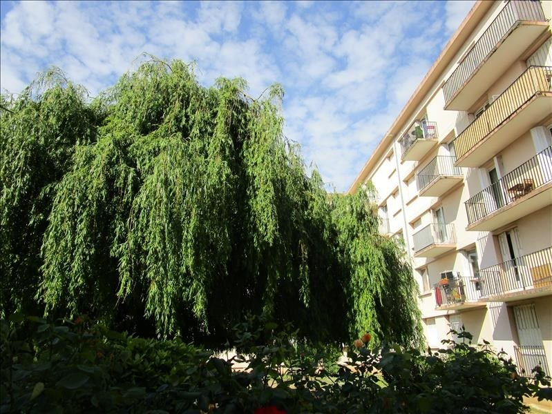 Vente appartement Le port marly 242000€ - Photo 1