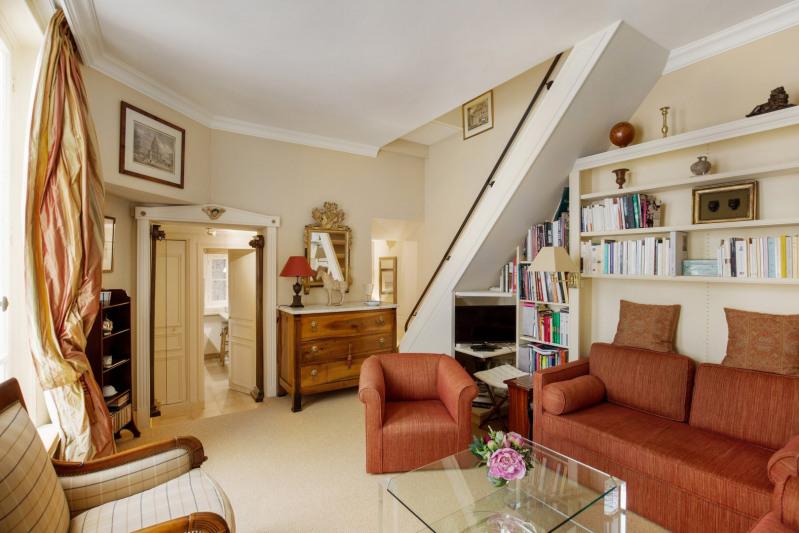 Immobile residenziali di prestigio appartamento Paris 6ème 820000€ - Fotografia 2