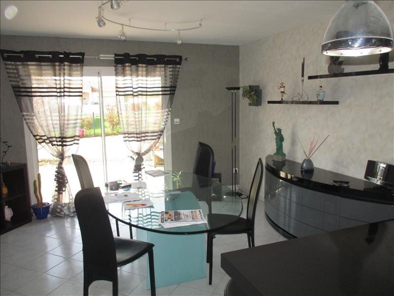 Vente maison / villa Sciecq 183000€ - Photo 2