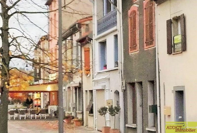 Location appartement Secteur lavaur 330€ CC - Photo 2