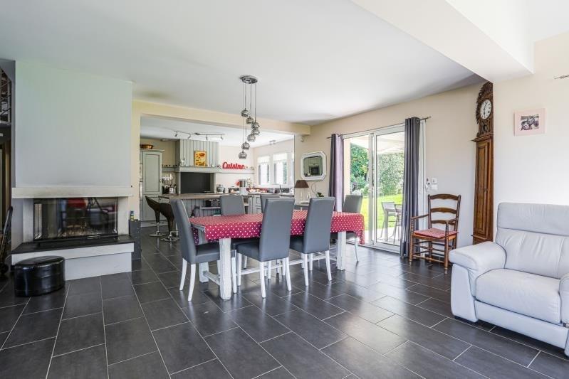 Verkoop van prestige  huis Villers sur mer 630000€ - Foto 3