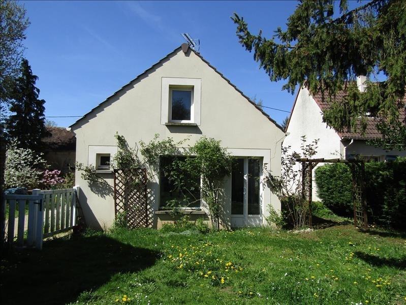 Vente maison / villa Chambly 330600€ - Photo 2