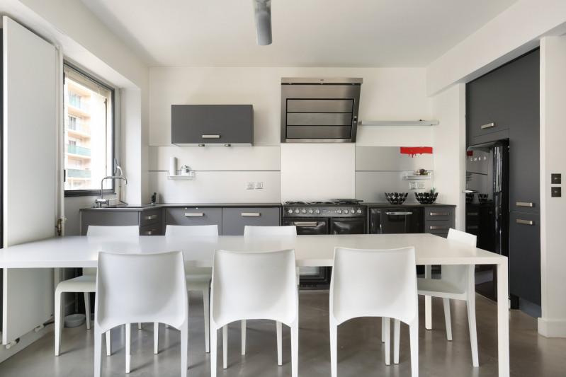Revenda residencial de prestígio apartamento Paris 16ème 1090000€ - Fotografia 7