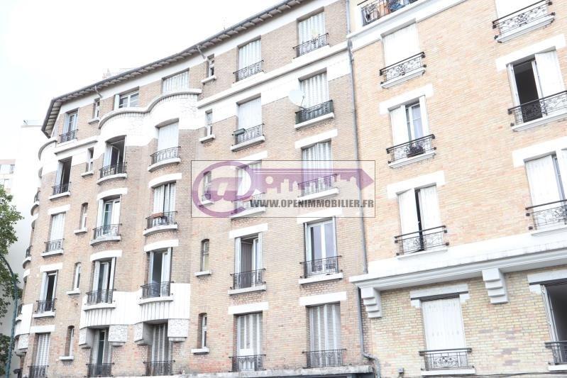 Venta  apartamento Asnieres sur seine 187000€ - Fotografía 1