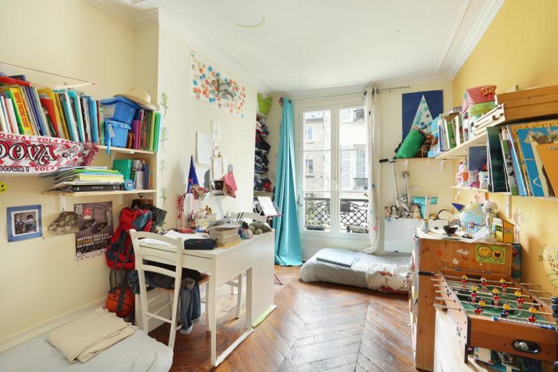 Verkoop van prestige  appartement Paris 4ème 735000€ - Foto 8