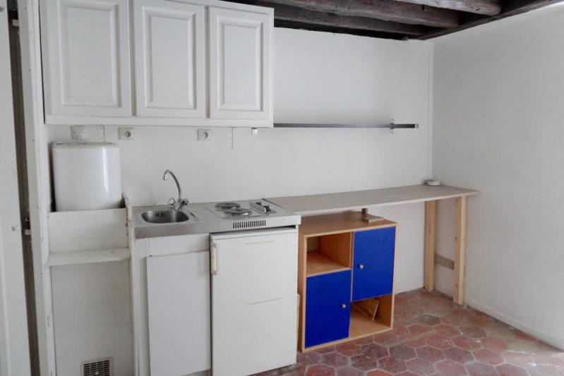 Rental apartment Paris 6ème 754€ CC - Picture 2