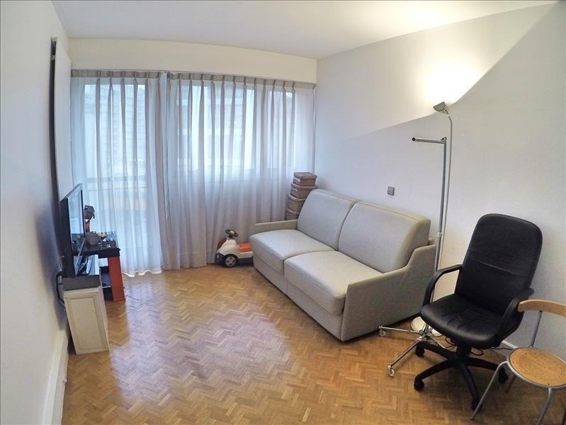 Deluxe sale apartment Paris 20ème 1 295 000€ - Picture 8