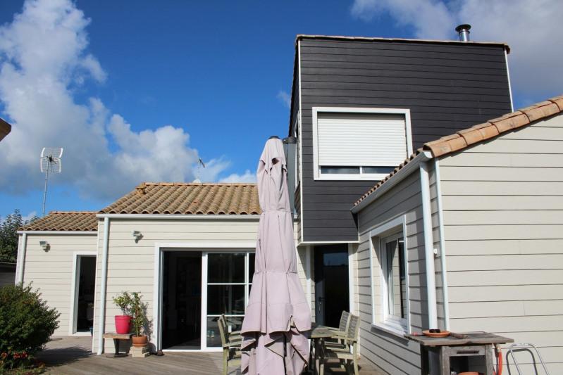Vente maison / villa Chateau d olonne 365000€ - Photo 4
