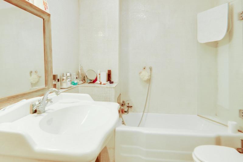 Vente appartement Paris 16ème 1144000€ - Photo 8