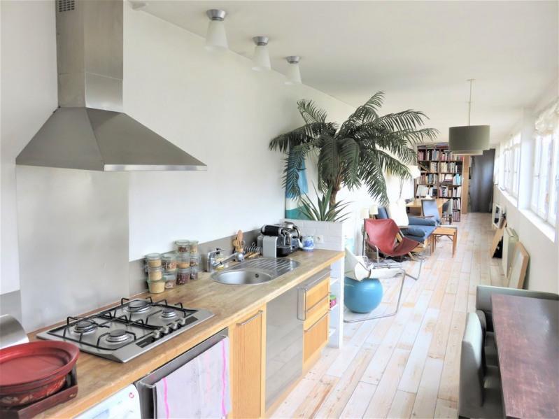 Vente appartement Paris 2ème 750000€ - Photo 1