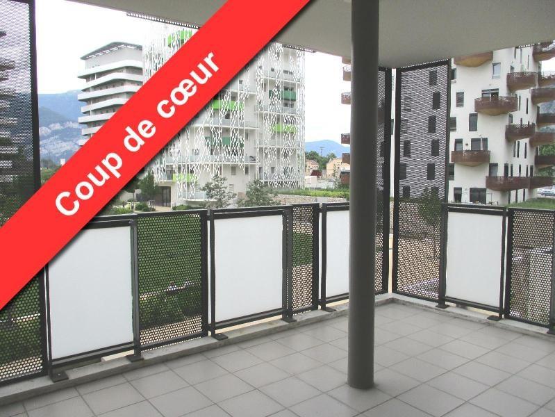 Location appartement Grenoble 625€ CC - Photo 1