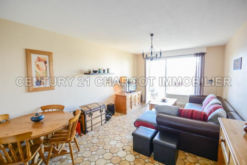 Vente appartement Lyon 5ème 210000€ - Photo 2