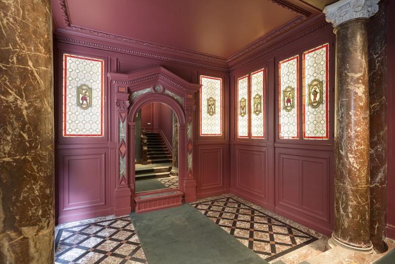 Vente de prestige appartement Paris 8ème 3690000€ - Photo 19