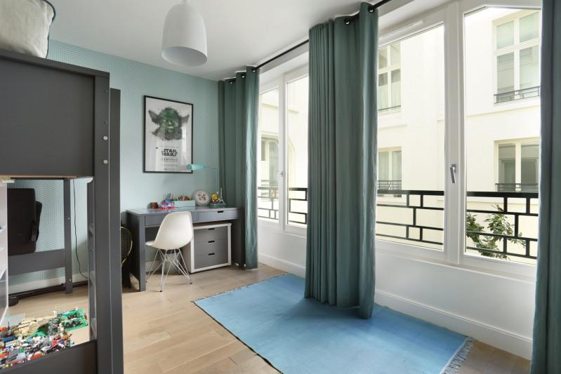 Revenda residencial de prestígio apartamento Paris 7ème 3330000€ - Fotografia 12