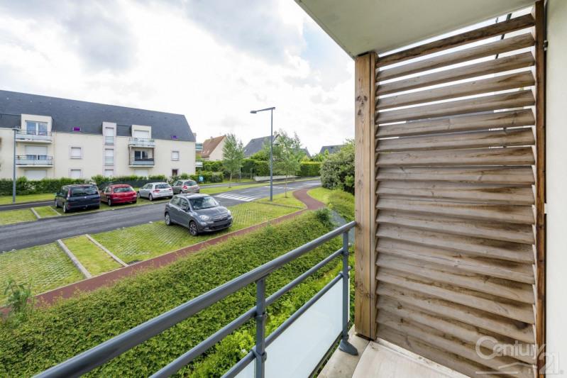 Revenda apartamento Caen 139900€ - Fotografia 8