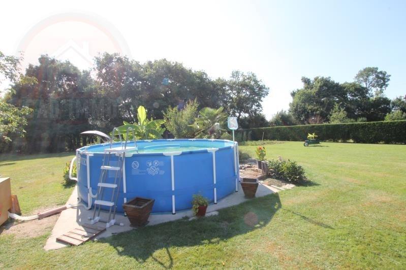 Sale house / villa St aubin de lanquais 189000€ - Picture 6