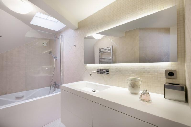 Revenda residencial de prestígio palacete Boulogne-billancourt 3800000€ - Fotografia 11