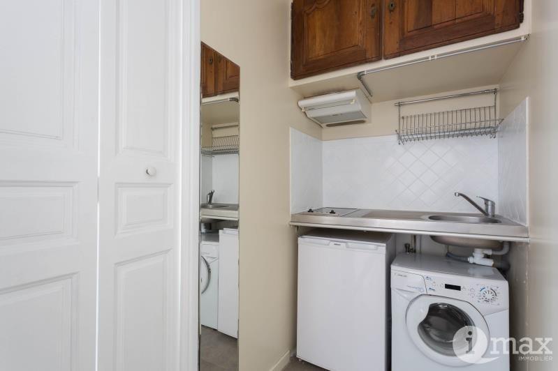 Sale apartment Paris 3ème 315000€ - Picture 3