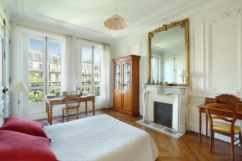 Verkoop van prestige  appartement Paris 9ème 1680000€ - Foto 8
