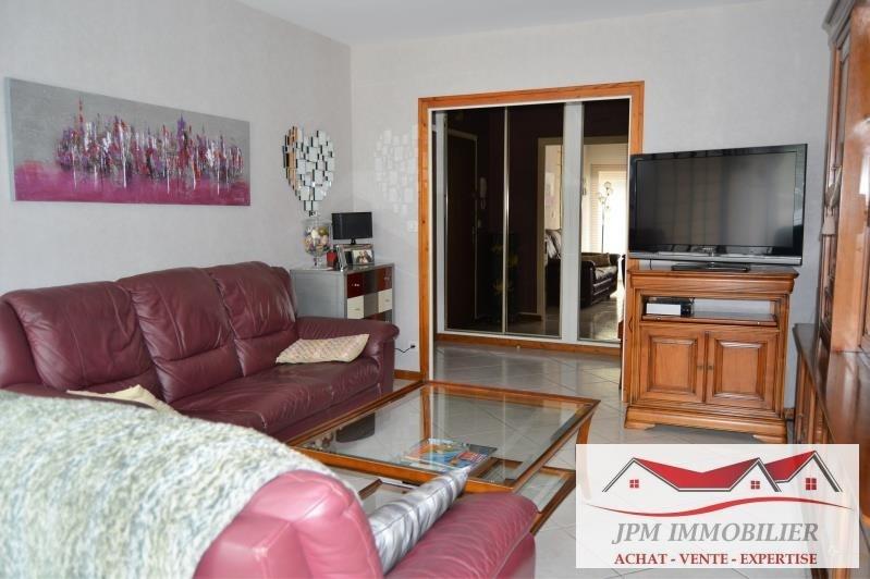 Vente appartement Cluses 186000€ - Photo 3