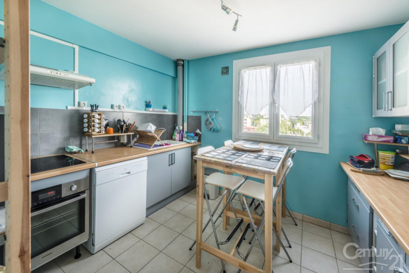 Vente appartement Herouville st clair 92500€ - Photo 2