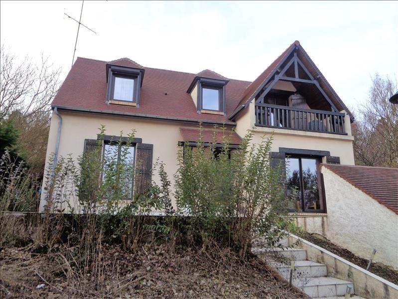 Sale house / villa Le val st germain 375000€ - Picture 1