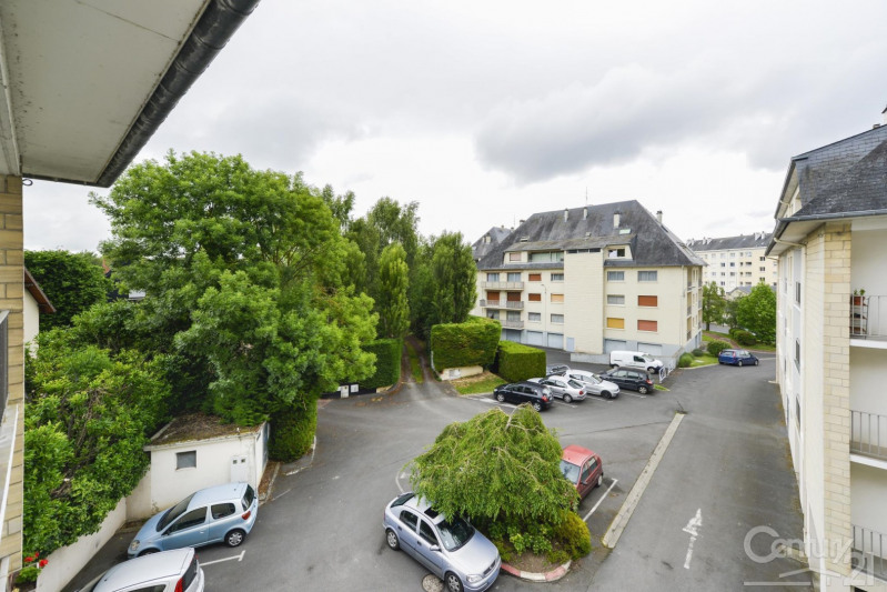 Vente appartement Caen 100 000€ - Photo 3