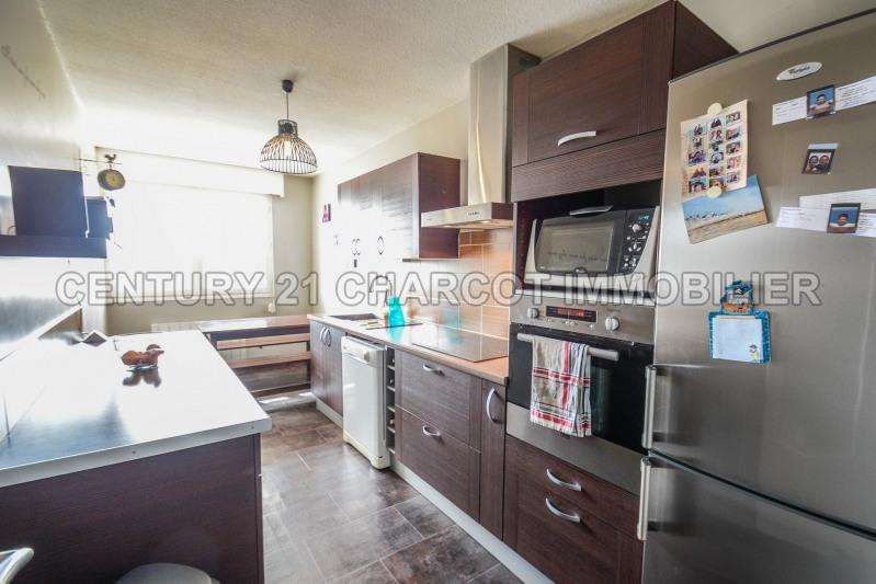 Vente appartement Lyon 5ème 210000€ - Photo 5