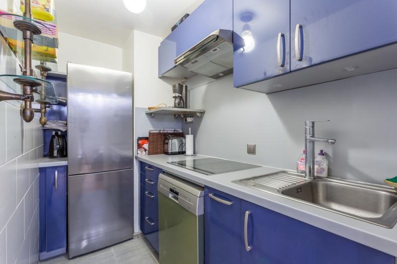 Vente appartement Paris 3ème 345000€ - Photo 3