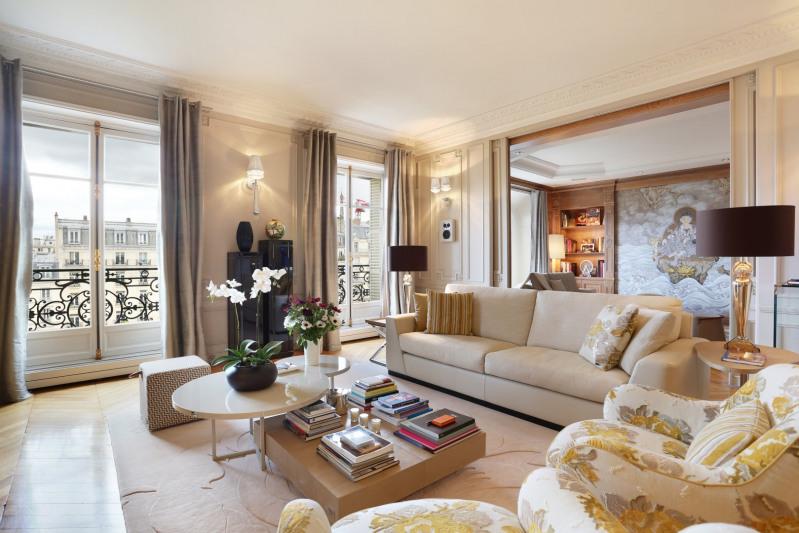 Revenda residencial de prestígio apartamento Paris 7ème 4200000€ - Fotografia 1