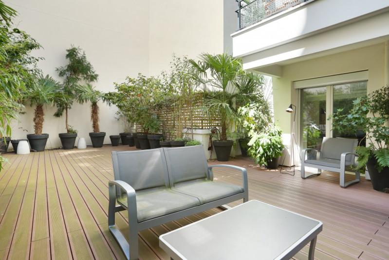Revenda residencial de prestígio apartamento Paris 7ème 3330000€ - Fotografia 18