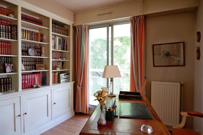 Vente appartement Maisons-laffitte 640 000€ - Photo 2