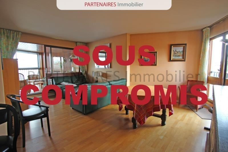 Sale apartment Le chesnay 426000€ - Picture 1