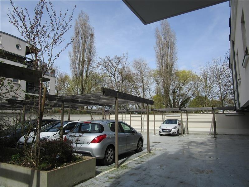 Vente parking Le port marly 10600€ - Photo 1