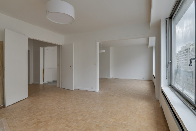 Vente de prestige appartement Paris 16ème 1 270 000€ - Photo 4