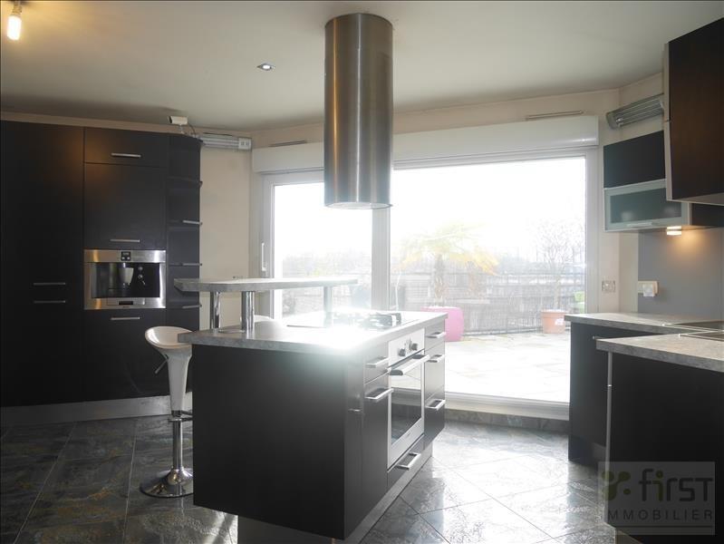 Vente appartement Gaillard 381000€ - Photo 6