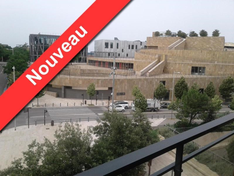 Rental apartment Aix en provence 2130€ CC - Picture 1