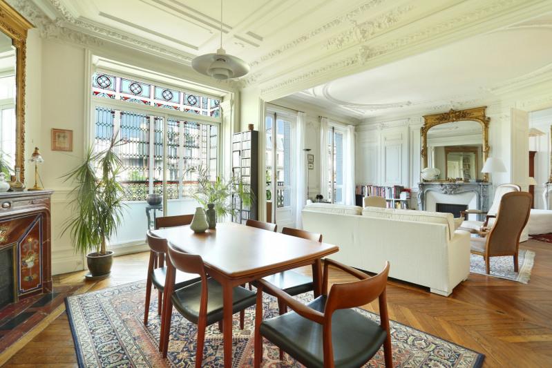 Verkoop van prestige  appartement Paris 9ème 1680000€ - Foto 2