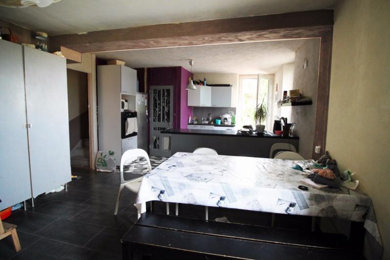 Vente maison / villa Champagneux 171000€ - Photo 1