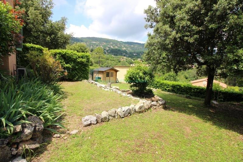 Vente maison / villa Le tignet 370000€ - Photo 15