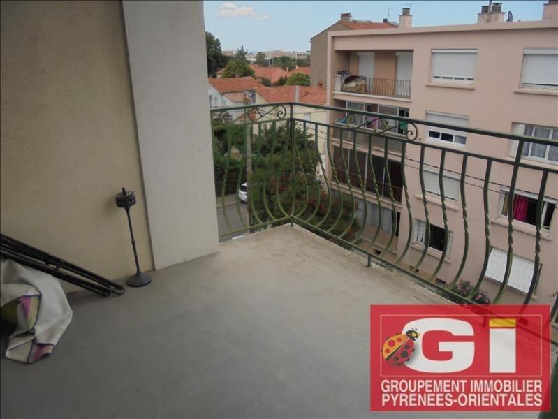 Vente appartement Perpignan 105000€ - Photo 2