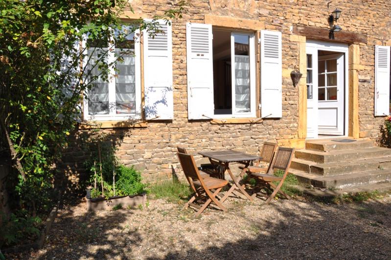 Sale house / villa Liergues 175000€ - Picture 15