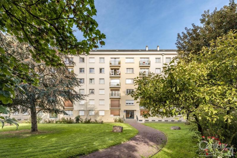 Revenda apartamento Caen 161000€ - Fotografia 1