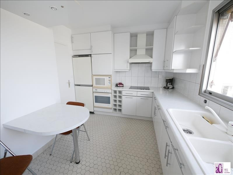 Sale apartment Chevilly larue 243000€ - Picture 3