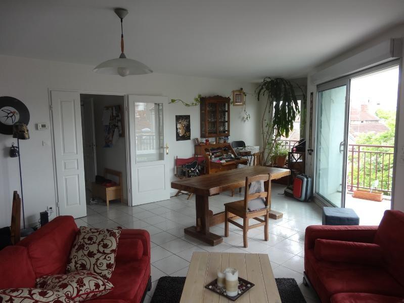 Location appartement Dijon 1150€ CC - Photo 3