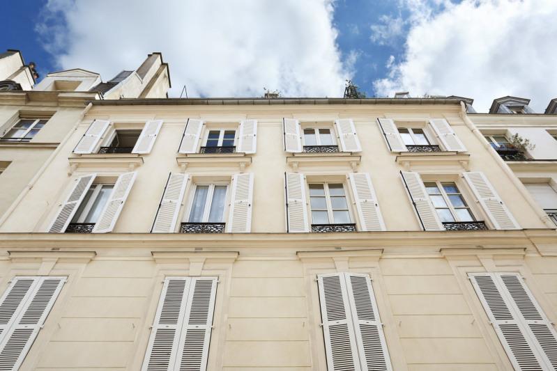 Verkoop van prestige  appartement Paris 4ème 735000€ - Foto 9