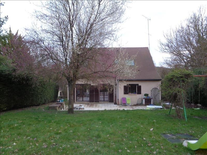 Sale house / villa Le val st germain 375000€ - Picture 9